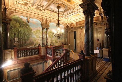 Hôtel Allard du Chollet