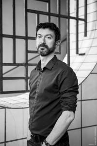 Gregoire Oudin Cité de l'Architectureet du patrimoine projet Sti Orleans