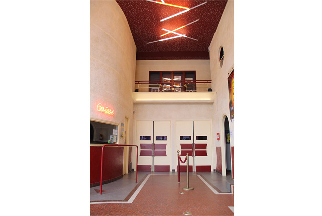 cinema trianon romainville